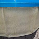 Izolace bazénů