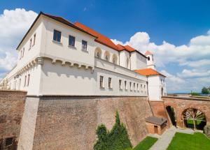 Izolace historických budov