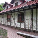 Izolace stěn a fasád
